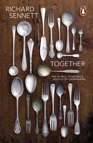 9780141022109: Together: The Rituals, Pleasures and Politics of Cooperation