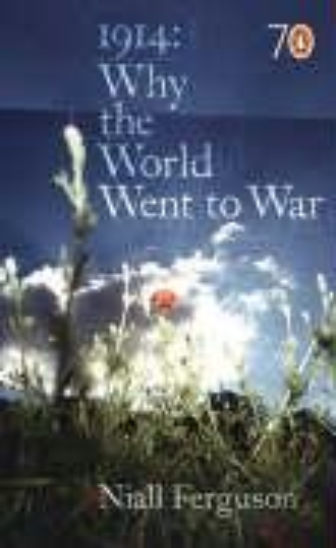 9780141022208: Penguin Press 70s 1914 Why The World Went To War (Pocket Penguins 70's)