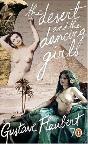 The Desert and the Dancing Girls (Pocket: Flaubert, Gustave