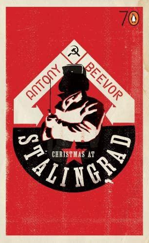 9780141022253: Christmas at Stalingrad: Pocket Penguins