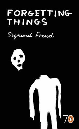 Forgetting Things (Pocket Penguins 70's): Sigmund Freud
