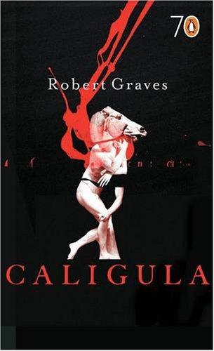 Caligula (Pocket Penguins 70s): Graves, Robert