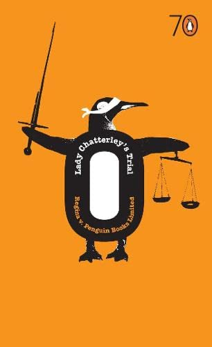 9780141022321: Lady Chatterley's Trial (Pocket Penguins 70's)