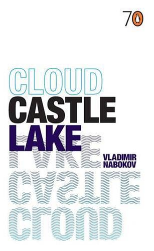 9780141022352: Cloud, Castle, Lake