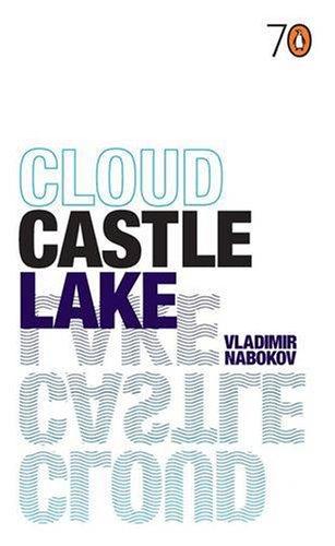 9780141022352: Cloud, Castle, Lake (Pocket Penguins 70's)