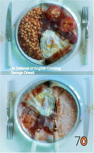 9780141022376: In Defence of English Cooking (Pocket Penguins 70's)