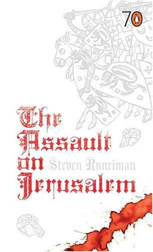 9780141022390: The Assault on Jerusalem: Pocket Penguins (Pocket Penguins 70's)