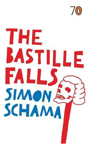 9780141022406: The Bastille Falls (Pocket Penguins 70's)