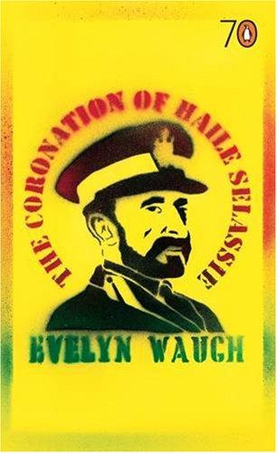 9780141022444: The Coronation of Haile Selassie