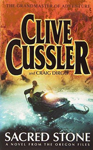 Sacred Stone: Clive Cussler