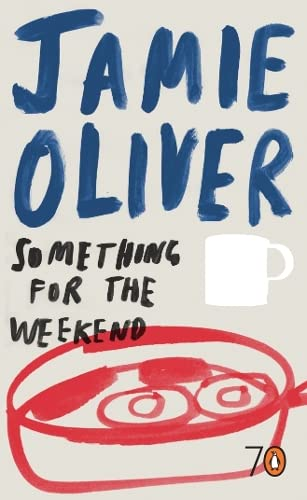 Something for the Weekend (Pocket Penguins S.) (0141022582) by Oliver, Jamie