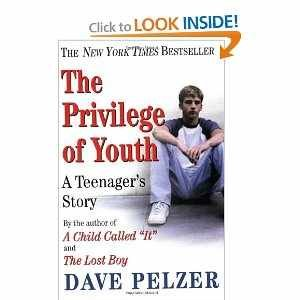 9780141022673: Privilege of Youth
