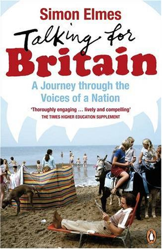 9780141022772: Talking for Britain: A Journey Through the Voices of a Nation
