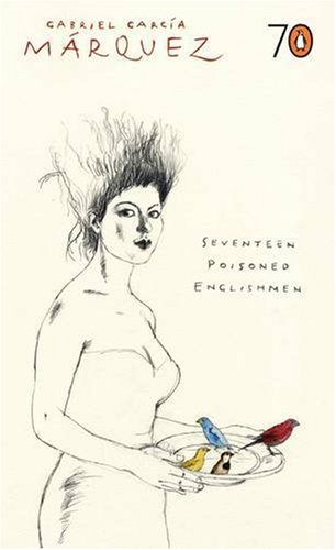 9780141022994: Seventeen Poisoned Englishmen (Pocket Penguins)