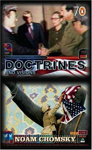 9780141023052: Doctrines and Visions (Pocket Penguins 70's)