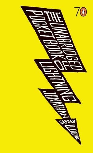 9780141023069: The Unabridged Pocketbook of Lightning (Pocket Penguins 70's)