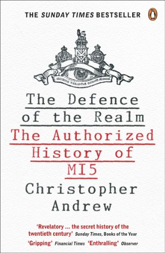 9780141023304: The Defence of the Realm: The Authorized History of MI5