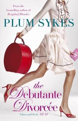 9780141023335: The Debutante Divorcee