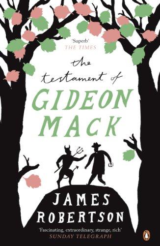 9780141023359: The Testament of Gideon Mack
