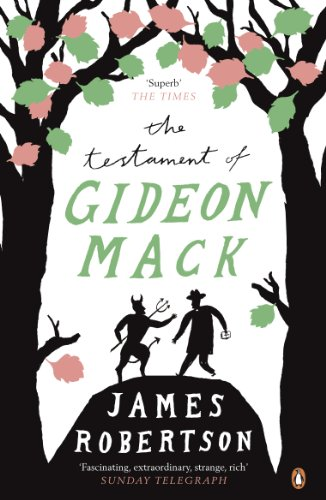 9780141023359: The Testament of Gideon Mack
