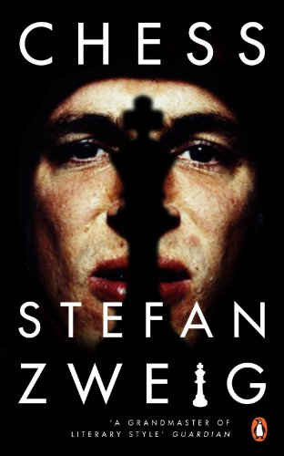 Chess: A Novel (Penguin Red Classics): Zweig, Stefan