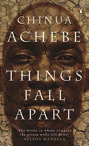 9780141023380: Things Fall Apart (Penguin Red Classics)