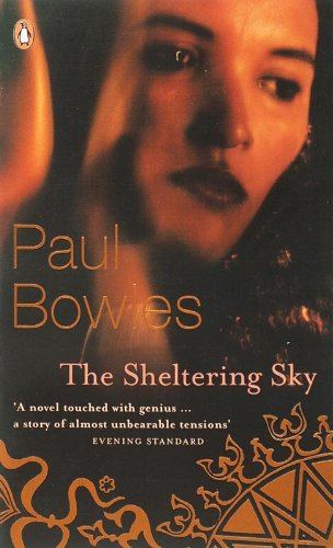 9780141023427: The Sheltering Sky (Penguin Red Classics)