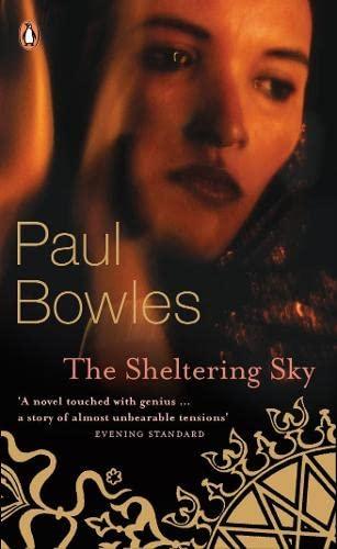 9780141023427: Sheltering Sky (Penguin Classics)