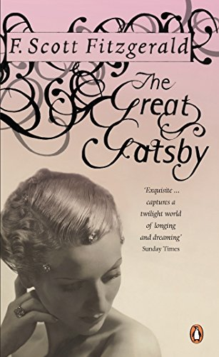 9780141023434: The Great Gatsby (Penguin Red Classics)
