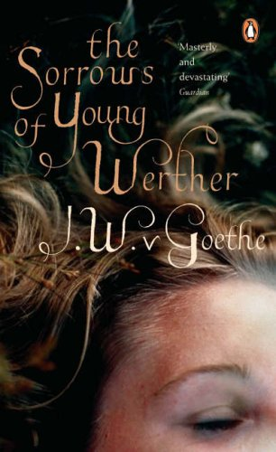 9780141023441: Red Classics Sorrows of Young Werther (Penguin Red Classics)