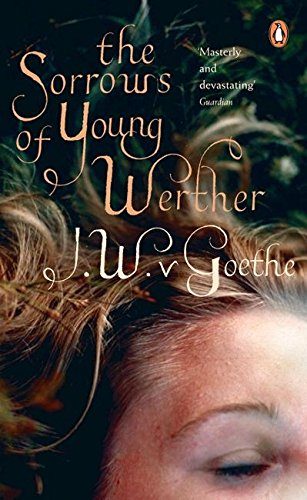 9780141023441: Red Classics Sorrows of Young Werther (Penguin Classics)