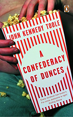 9780141023465: Confederacy of Dunces (Penguin Red Classics)