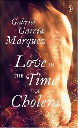 9780141023472: Love In The Time Of Cholera