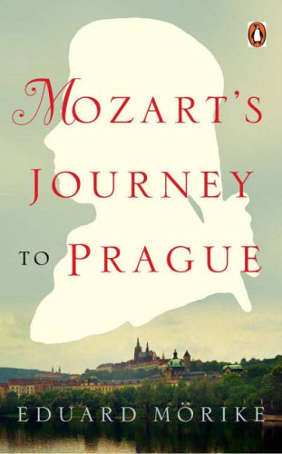 9780141023489: Red Classics Mozarts Journey To Prague (Penguin Classics)
