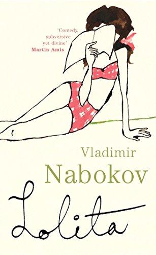 Lolita (Read Red): Vladimir Nabokov