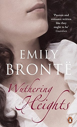 9780141023540: Wuthering Heights