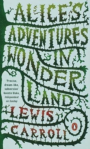 9780141023557: Alice's Adventures in Wonder Land
