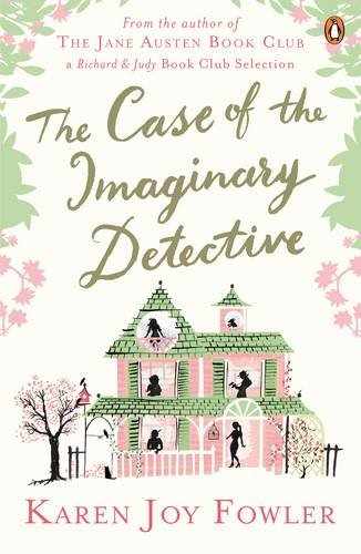 9780141023564: The Case of the Imaginary Detective