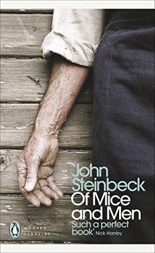 9780141023571: Of Mice and Men (Penguin Classics) (Penguin Red Classics)