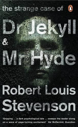 9780141023588: Red Classics Strange Case Of Dr Jekyll And Mr Hyde (Penguin Classics)