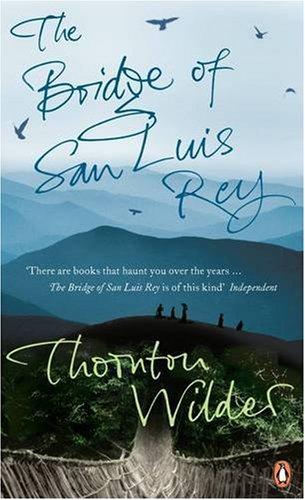 9780141023625: The Bridge of San Luis Rey (Pocket Penguin Classics)