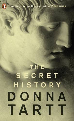 9780141023649: The Secret History (Read Red)