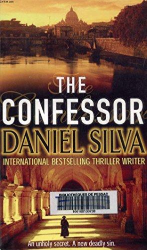 9780141023717: The Confessor