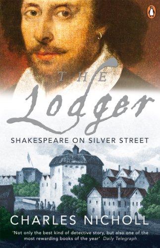 9780141023748: Lodger: Shakespeare on Silver Street