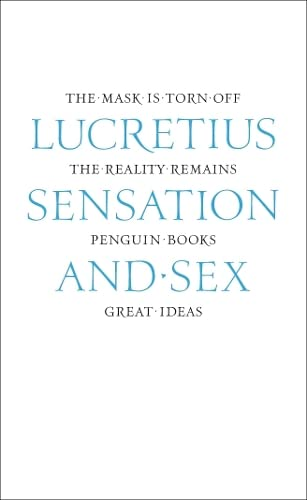 9780141023823: Sensation and Sex (Penguin Great Ideas)