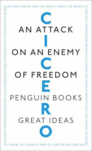 9780141023830: An Attack on an Enemy of Freedom (Penguin Great Ideas)