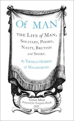 9780141023908: Great Ideas Of Man (Penguin Great Ideas)