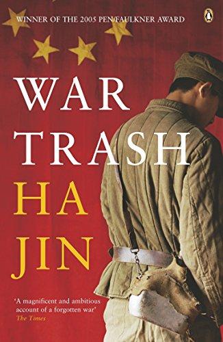 9780141023960: War Trash