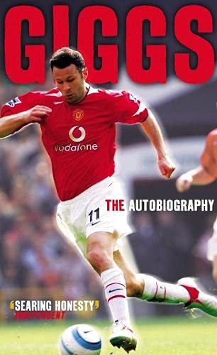 9780141024011: Giggs: The Autobiography