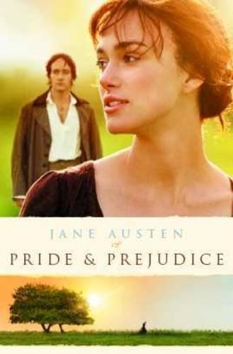 9780141024035: Pride And Prejudice Tie In